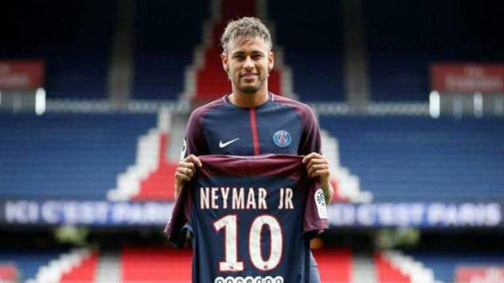 Real Madrid'den Neymar bombası! 400 milyon euro