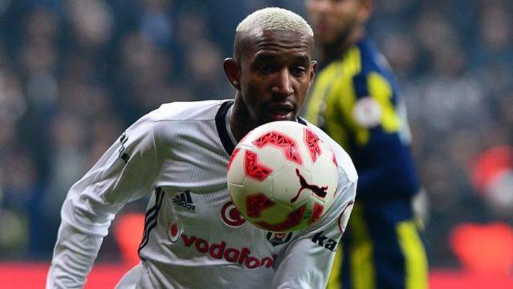 Anderson Talisca'dan transfer sözleri