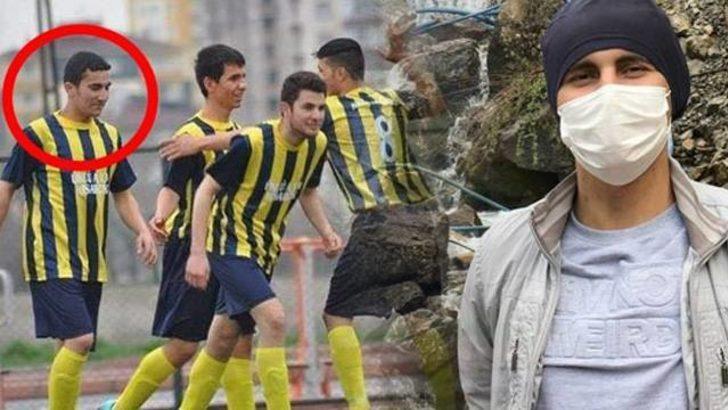 İlik kanseri olan genç futbolcu Hakan Güngör hayatını kaybetti