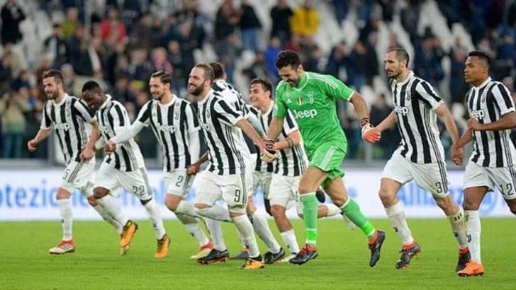 Juventus 2 - 0 Atalanta (Maç özeti)