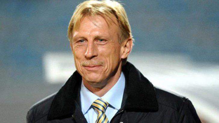 Christoph Daum'dan flaş Fenerbahçe açıklaması