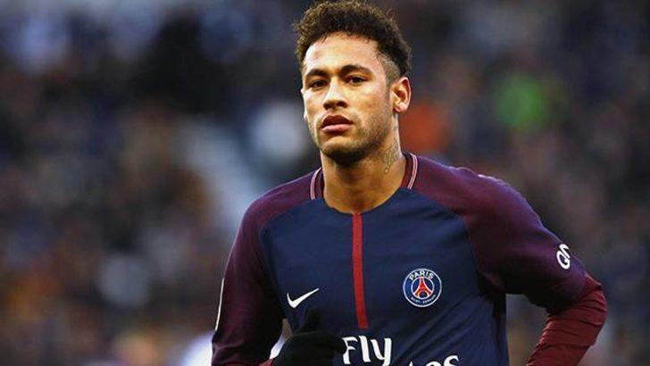 Neymar PSG'den haftalık 1 milyon euro maaş istedi