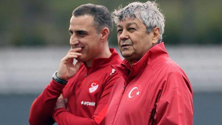 Lucescu: 'Cengiz Ünder antremanda sakatlandı'