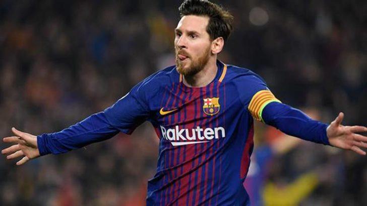 Messi otel satın aldı