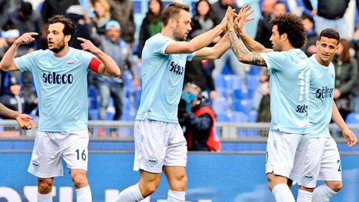 Lazio 6 - 2 Benevento (Maç özeti)