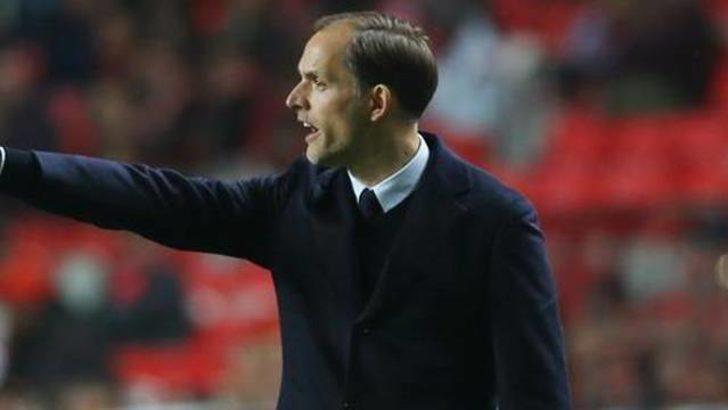 Thomas Tuchel'den PSG'ye 2 yıllık imza