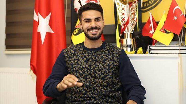 Mehmet Zeki Çelik Lille'den teklif aldığını açıkladı