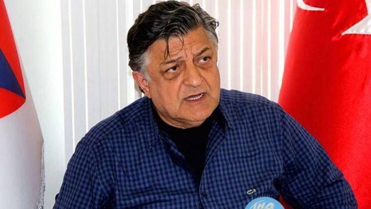 Yılmaz Vural resmen Eskişehirspor'da!