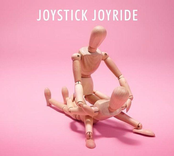 6. Gün: Joystick Joyride - Zorluk Seviyesi: 3/5