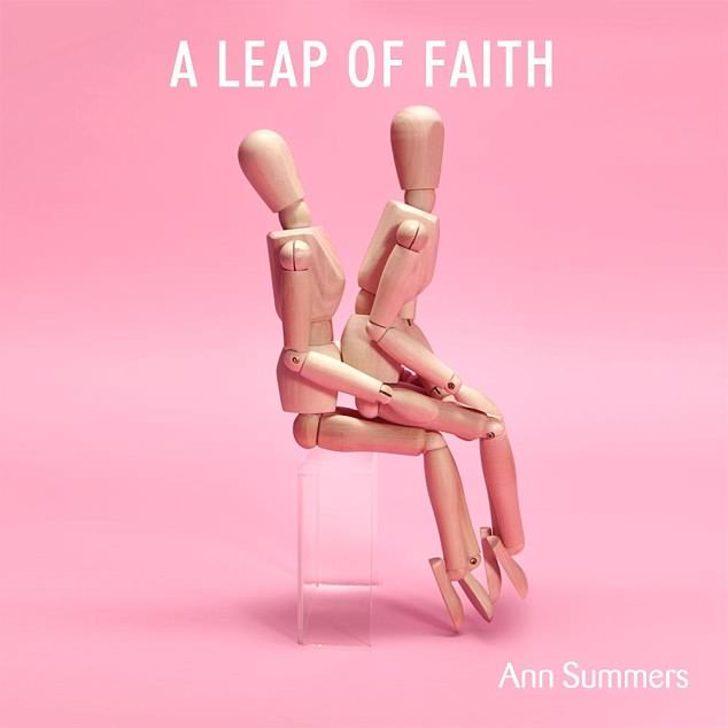 15. Gün: A Leap of Faith - Zorluk seviyesi: 3/5
