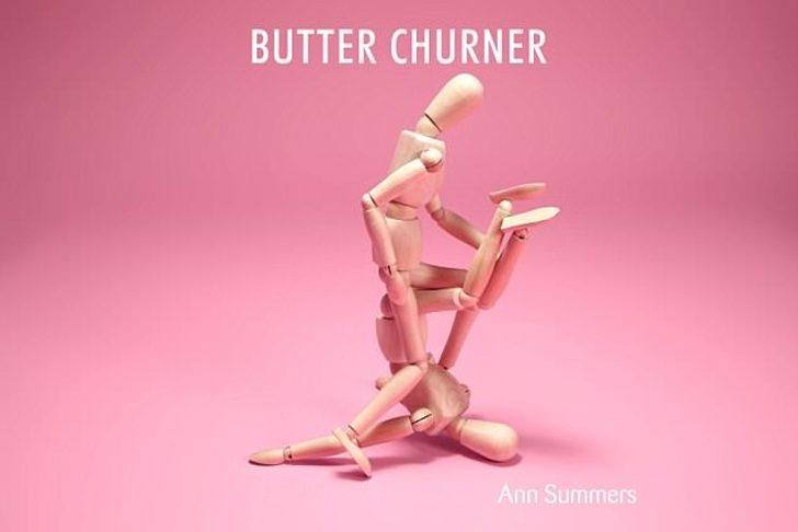 27. Gün: The Butter Churner - Zorluk seviyesi: 5/5