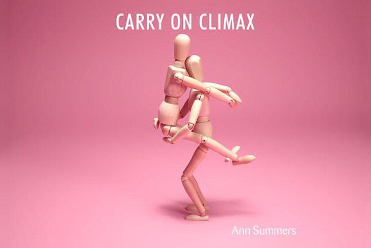 29. Gün: Carry on Climax - Zorluk Seviyesi: 5/5
