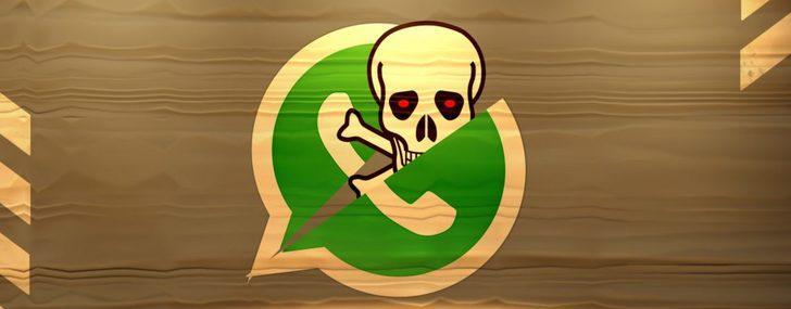 Dikkat edin: WhatsApp'taki o tehlike geri döndü!