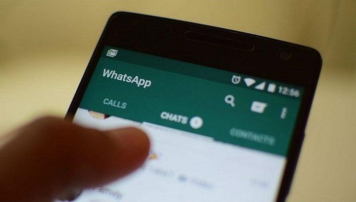 Whatsapp bu sabah değişti! İşte WhatsApp uygulamasının son güncel hali
