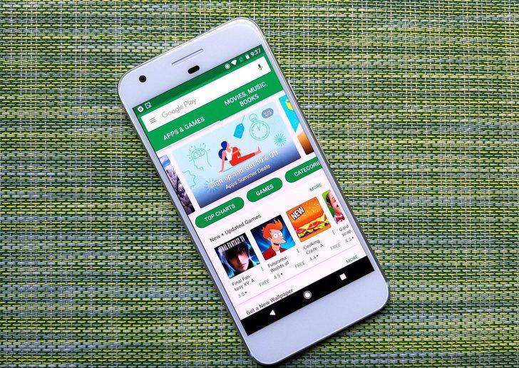 Kullanıcılar istedi Google Play değiştirdi! İşte Google'ın sevindiren o yeniliği