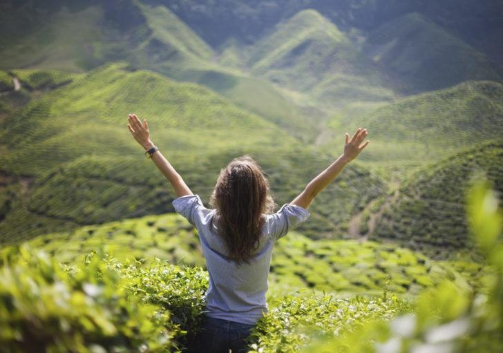 Kişisel gelişim için yapmanız gereken 8 şey