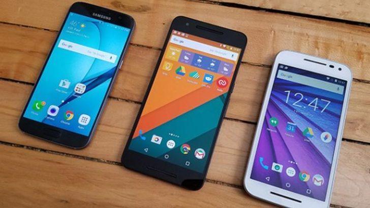 Milyonlarca kullanıcıya şok... Android telefonlarda büyük tehlike!