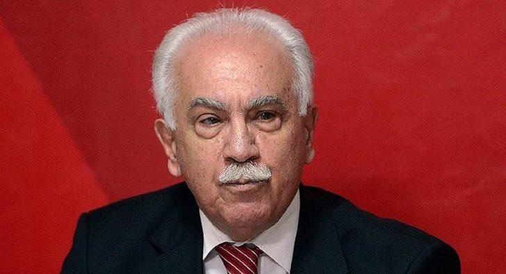 Erdoğan'ın 'yastık altı' çağrısını eleştirdi! Doğu Perinçek'ten radikal dolar teklifi