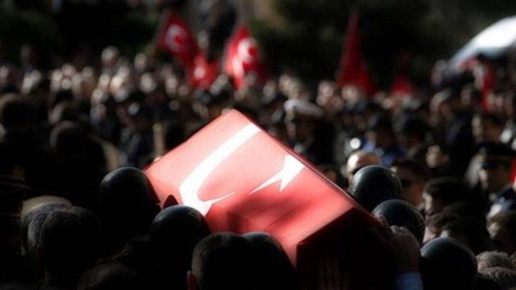 Hakkari Dağlıca'dan kahreden şehit haberi!