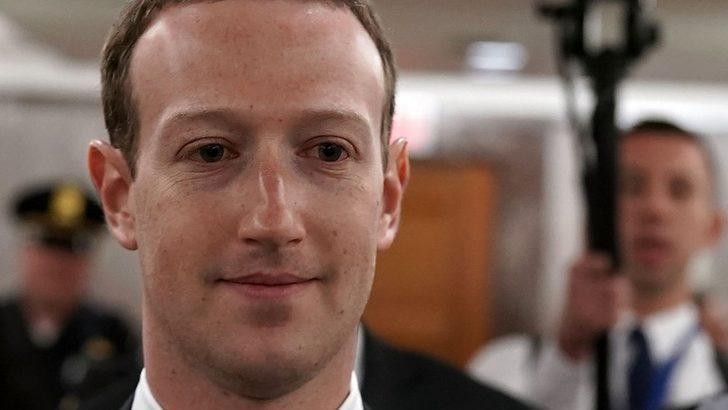 Zuckerberg Kongre önünde: Konuşmasında izlenecek 7 konu