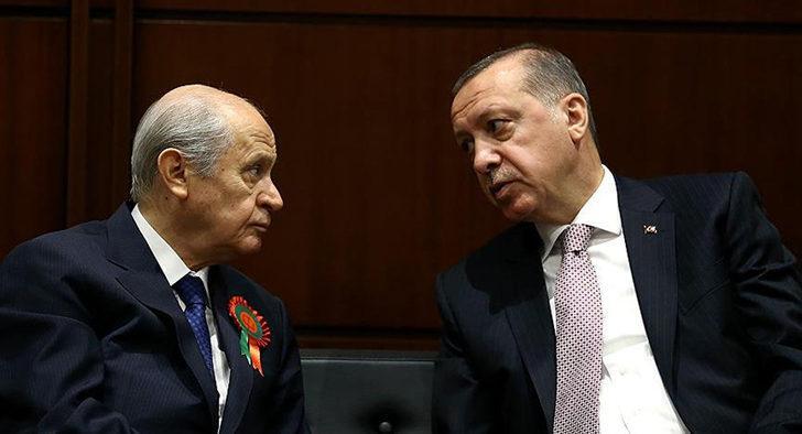 AK Parti hangi büyükşehirlerde MHP adayını destekleyecek? Yerel seçim için '27+3 formülü'