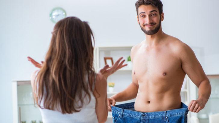 Erkekte ideal vücut nasıl olmalı?