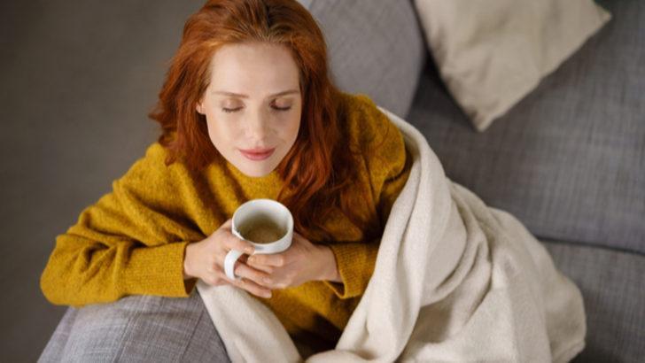 Uyuyamıyor musun? O zaman bir çay demle!