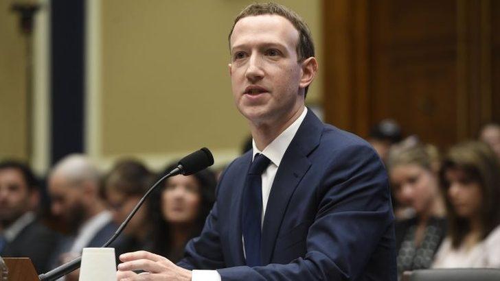 Zuckerberg: Sosyal medyaya yasal düzenleme kaçınılmaz