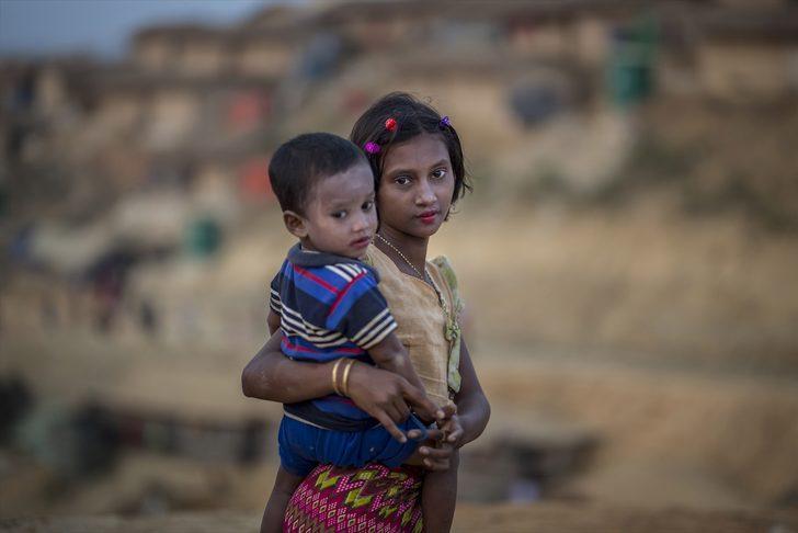 ONU incluye al Ejército birmano en lista negra por violencia sexual