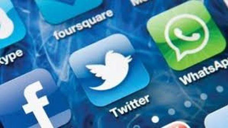 WhatsApp, Twitter ve Facebook kullananlara kötü haber