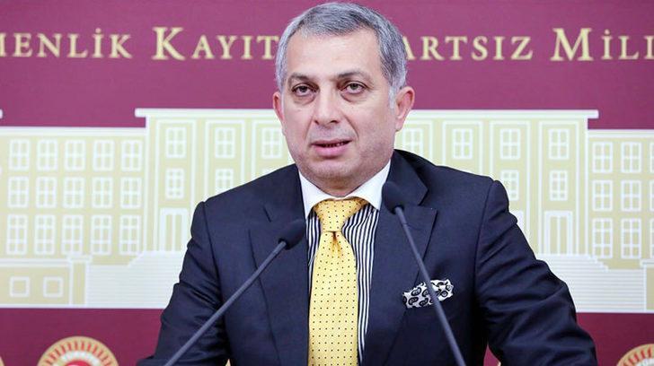AK Partili Külünk'ten olay paylaşım: Peygamberlerin de diploması yoktu