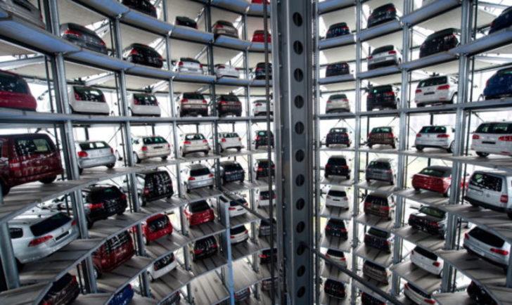 Dizel otomobil satışları düşüşte