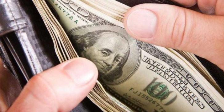 Dolar haftaya nasıl başladı? Suriye operasyonunun dolara etkisi