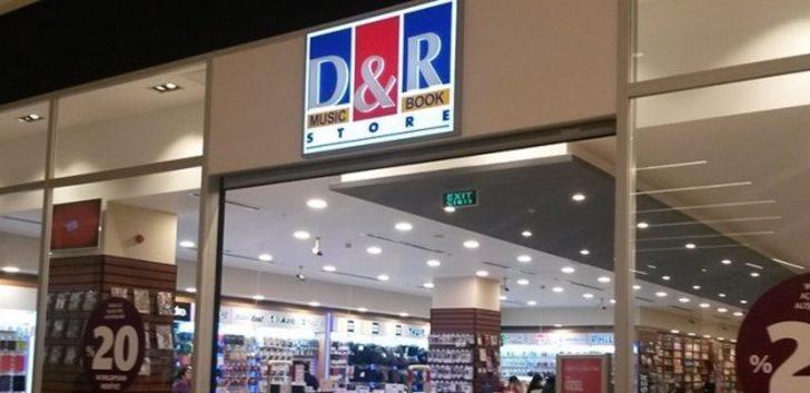 Doğan Grubu D&R'ı da sattı