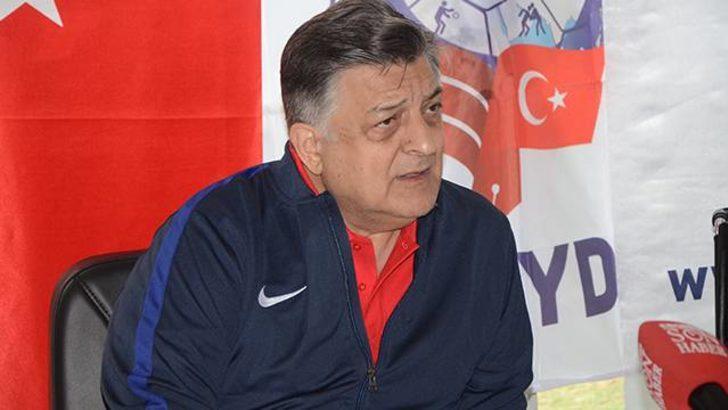 Samsunspor Yılmaz Vural'ı TFF'ye şikayet edecek