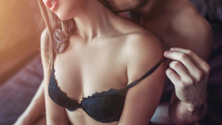 Cinsel isteğinizi beyniniz, kaslarınız ve elinizle artırabilirsiniz!