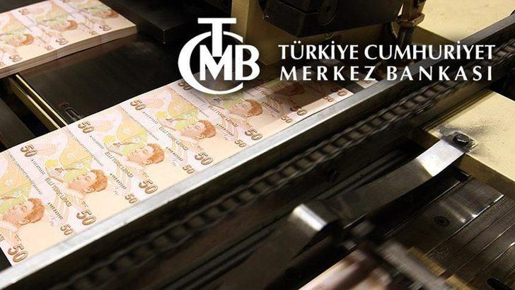 MB'nin TL uzlaşmalı vadeli döviz satım ihalesi sonuçlandı
