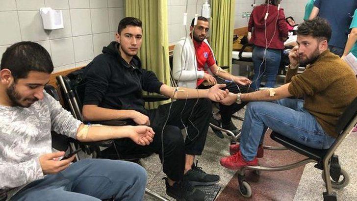Çankırıspor, şampiyonluk maçının gününü unutunca şampiyonluktan oldu