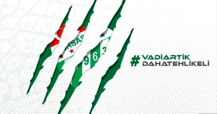 E-spor camiasına yeni bir üye katıldı: Bursaspor