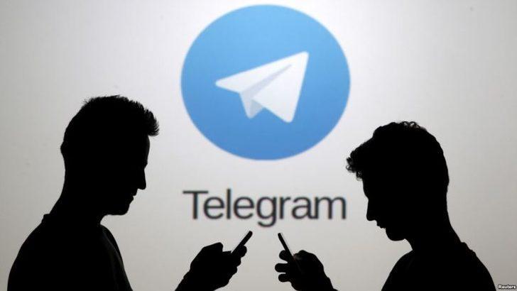 Telegram için harekete geçti!