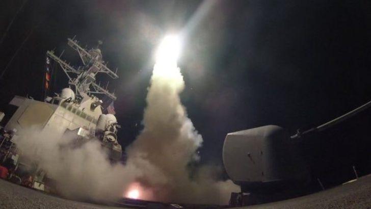Suriye krizi: 5 aktörün askeri kapasiteleri neler?