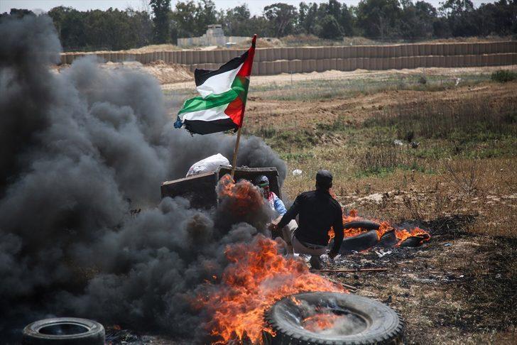 Israel bloquea Cisjordania y Gaza por aniversario del Estado