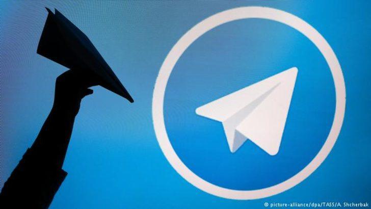 Rusya'da mahkeme Telegram'a yasak getirdi