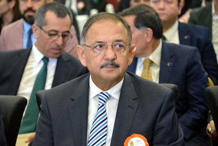 Özhaseki: Yeniden haritalar çizilirken Türkiye masada olmalı (3)