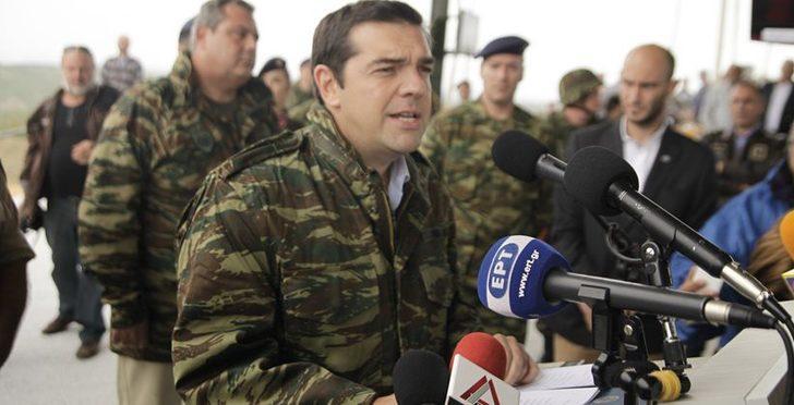 Yunanistan da Suriye operasyonu konusunda kararını verdi
