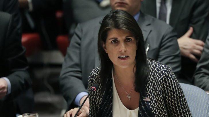 BM Güvenlik Konseyi Kimyasal Saldırı İddialarını Görüşüyor
