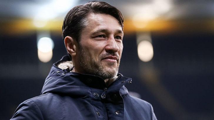 Bayern Münih Kovac'la 3 yıllık sözleşme imzaladığını açıkladı