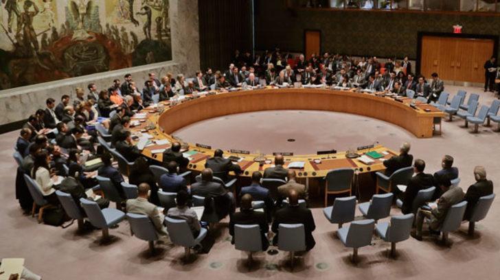 Rusya'dan çok ağır suçlamalar: ABD, İngiltere ve Fransa'nın tek amacı Esad'ı devirmek