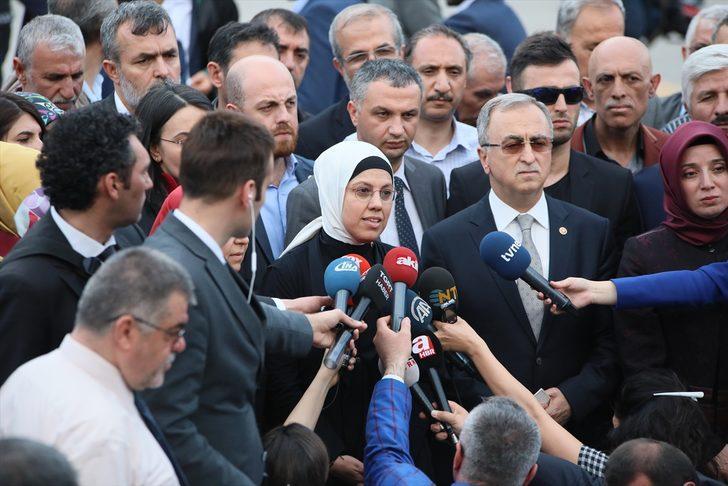 AK Parti'den 28 Şubat kararıyla ilgili ilk tepki: Bir daha kimse aklından geçiremez