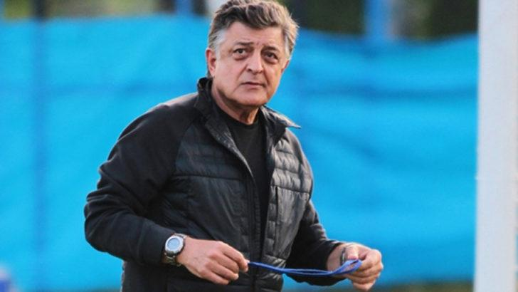 Adana Demirspor'dan Yılmaz Vural'a tepki!
